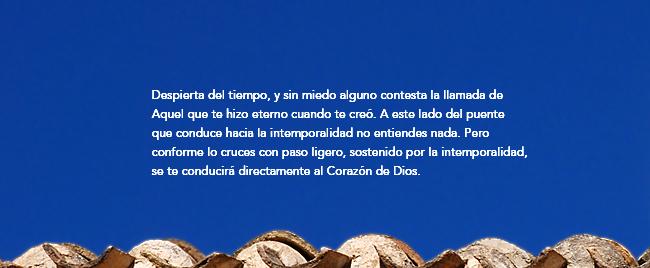 CRUZANDO DEL PUENTE DE NO SABER @ La Finca de Milagros   Teulada   Comunidad Valenciana   Spain