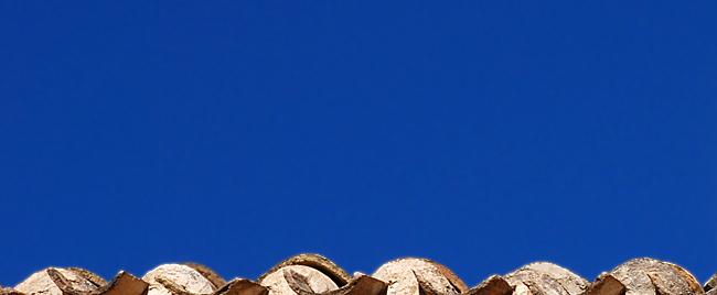 CROSSING THE BRIDGE OF UNKNOWING @ La Finca de Milagros   Teulada   Comunidad Valenciana   Spain