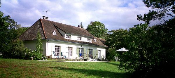 Summer Illuminate Mind-Training Camp @ Le Petit Chateaux | Piégut-Pluviers | Nouvelle-Aquitaine | France