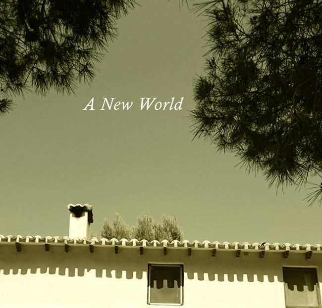 A New World - Retreat at La Finca de Milagros @ La Finca de Milagros | Teulada | Comunidad Valenciana | Spain