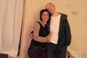 steve and adriana
