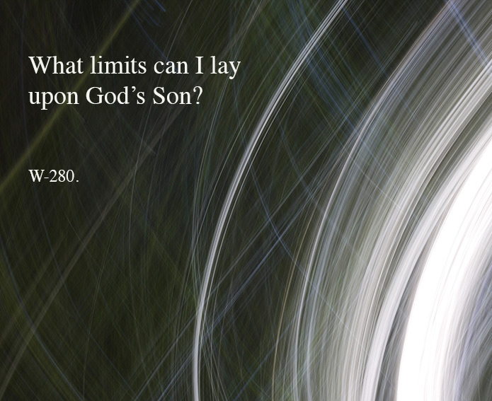 What limits