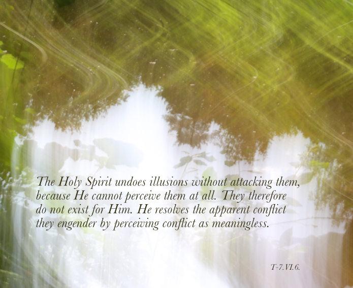 spirit undoes